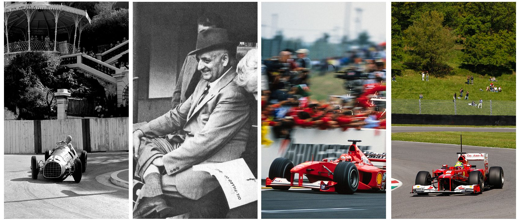 From 1 to 1000th: The Ferrari Journey (Part 2)