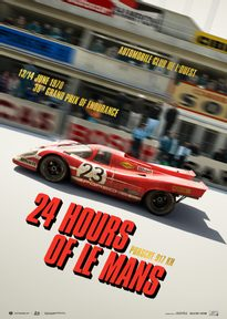 PORSCHE 917 KH  - PAST - 24H LE MANS - 1970 | COLLECTOR'S EDITION - COLLECTOR'S EDITION