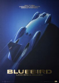 BLUEBIRD - DONALD CAMPBELL - 1964 | COLLECTOR'S EDITION - COLLECTOR'S EDITION