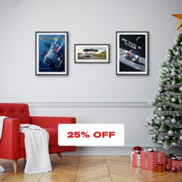 PORSCHE X'MAS SET - 911 RSR SPECIAL | FINE ART AND COLLECTOR'S EDITIONS - CHRISTMAS GIFT SETS