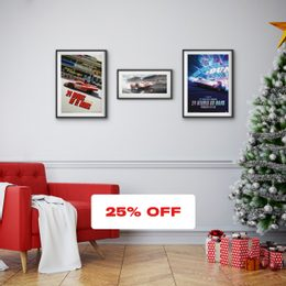 PORSCHE X'MAS SET - 917 KH SPECIAL | FINE ART AND COLLECTOR'S EDITIONS - CHRISTMAS GIFT SETS