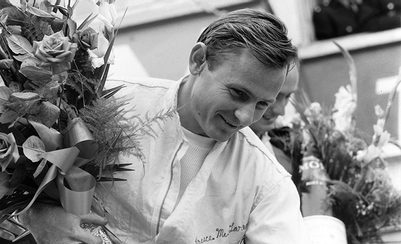 Bruce McLaren Remembered