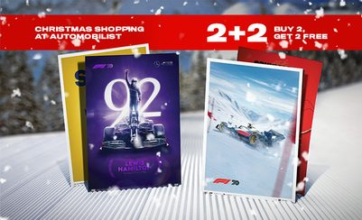Christmas Shopping at Automobilist