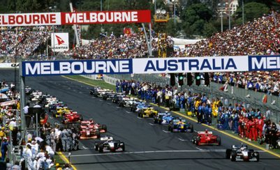 A Mysterious Order: Inside the Controversial 1998 Australian GP