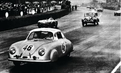 9 Decades of Le Mans, 9 Iconic Moments (Part 1)