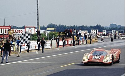 9 Decades of Le Mans, 9 Iconic Moments (Part 2)