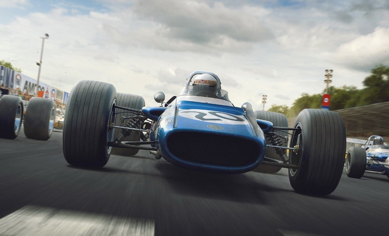 "Automobilist Announces Historic Collaboration with Sir Jackie Stewart, Launching ""The Flying Scot Collection"""