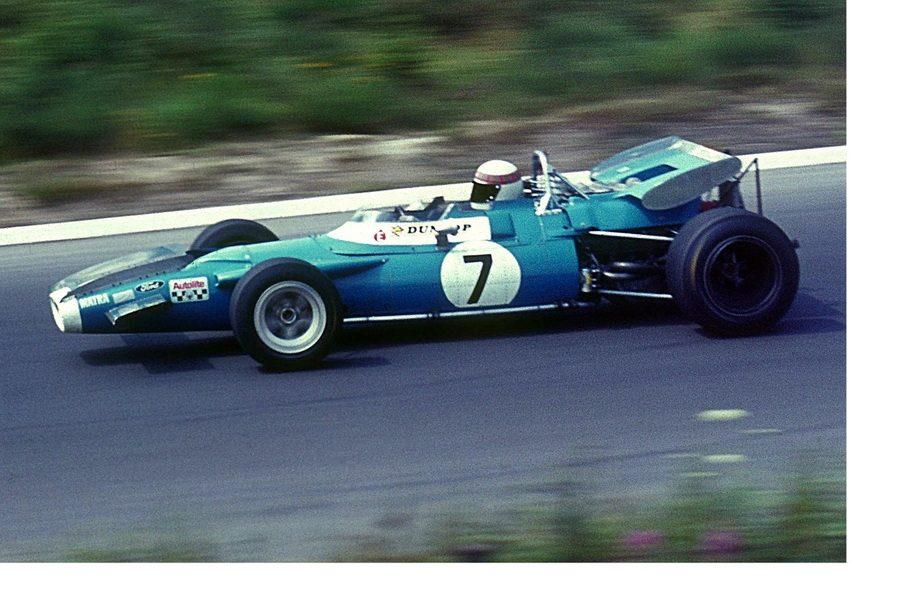 Nürburgring 1969