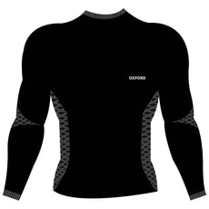 Funkční triko na motorku OXFORD Base Layer