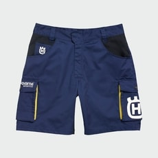 Kraťasy Husqvarna REPLICA TEAM SHORTS