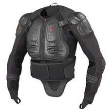 Motokrosový chránič Dainese LIGHT WAVE JACKET D1 2