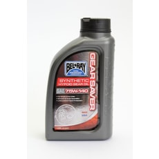 Bel-Ray Převodový olej Gear saver synthetic hypoid gear oil 75W-140