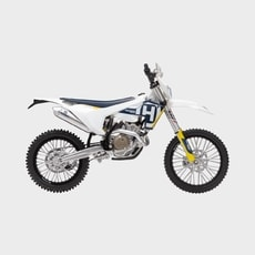 Model motorky Husqvarna FE 350/18 Model Bike
