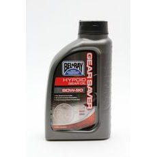 Bel-Ray Převodový olej Bel-Ray GEAR SAVER HYPOID GEAR OIL 80W-90 1 l