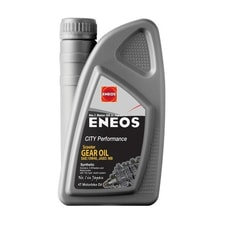 ENEOS Převodový olej ENEOS CITY Performance Scooter GEAR OIL E.CPGEAR/1 1l