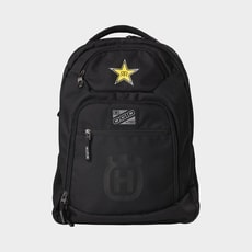 Batoh Husqvarna Rockstar FACTORY TEAM BACKPACK