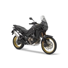 Honda CRF1000L Africa Twin black metallic