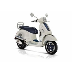 Vespa GTS 300ie Yacht Club ASR/ABS
