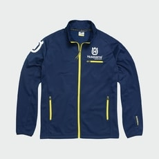 Bunda Husqvarna REPLICA TEAM FLEECE