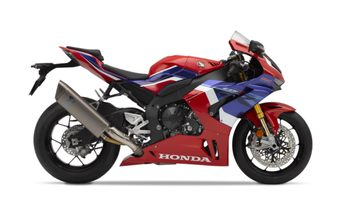 Honda CBR1000RR-R Fireblade SP grand prix red
