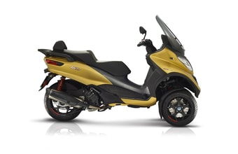 Piaggio MP3 Sport Advanced 500hpe LT