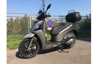 Kymco People GT 300I ABS Bazar