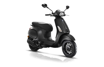 Vespa Sprint Notte 125ie 3V ABS