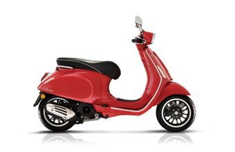 Vespa Sprint 125ie 3V ABS