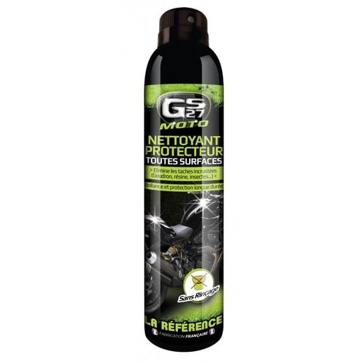 ČISTIČ GS27 ALL-SURFACES PROTECTIVE CLEANER 300ML