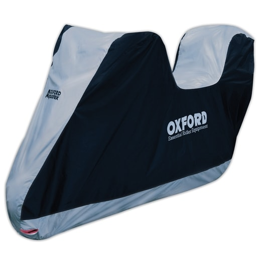 PLACHTA NA SKÚTR OXFORD AQUATEX SCOOTER TOPBOX CV201