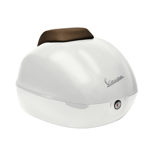 KUFR VESPA PRIMAVERA TOP BOX BIANCO INNOCENZA 32L