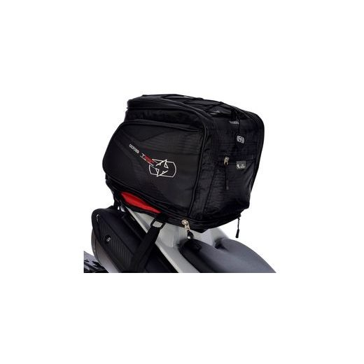 BRAŠNA NA SEDLO OXFORD TAIL PACK T25R, 25L