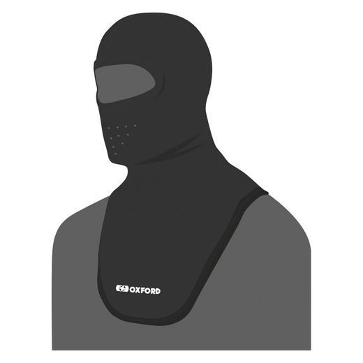KUKLA OXFORD BALACLAVA DELUXE MICRO FLEECE