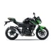 KAWASAKI Z400 CANDY LIME GREEN - SUPERNAKED - MOTORKY
