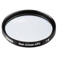 Hama close-up Lens, N2, 77,0 mm, Coated