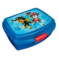 Lunch box Paw Patrol