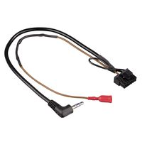Hama steering Wheel Remote Control Adapter Cable for JVC Radios