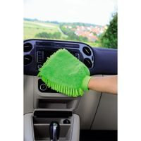 Hama double-Sided Car Wash Mitt, chenille