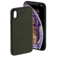 Hama Rainbow Cover for Apple iPhone Xs Max, olive