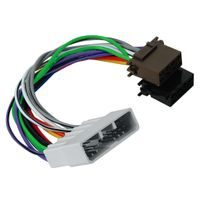 Hama car Adapter ISO for Honda