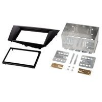 Hama double Din Radio Installation Kit for Seat Leon, black