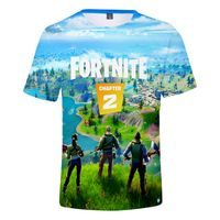 Triko FORTNITE 3D Sezona 2