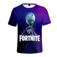 Triko FORTNITE 3D balón