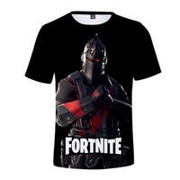 Triko FORTNITE BLACK KNIGHT