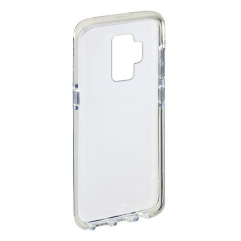 HAMA PROTECTOR COVER FOR SAMSUNG GALAXY S9+, WHITE