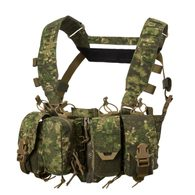 Vesta chest rig HURRICANE PENCOTT® WILDWOOD™