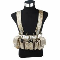 XR Chest Rig - Pencott SandStorm