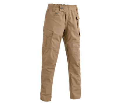 Kalhoty PANTHER TACTICAL PANTS Defcon 5 - Coyote Brown