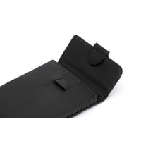 Bellroy Coin Fold – Black