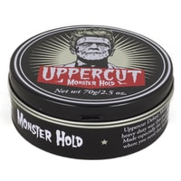 Uppercut Deluxe Monster Hold – wosk do włosów (70 g)